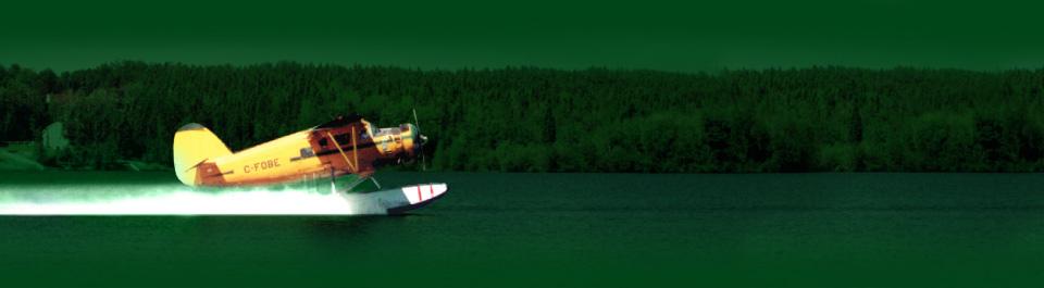 Bob Green's Fishing Camps