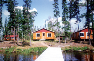 Berens River Camp